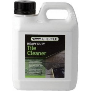Everbuild After Tile Heavy Duty Cleaner 1L