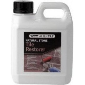 Everbuild After Tile Natural Stone Tile Restorer 1L