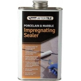 Everbuild After Tile Porcelain & Marble Impregnating Sealer 1L
