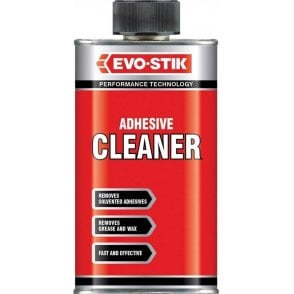 EVO STIK Adhesive Cleaner Tin 250ml 097056
