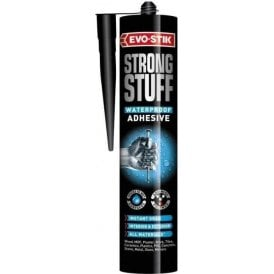 EVO STIK Strong Stuff Waterproof Adhesive C20 663626