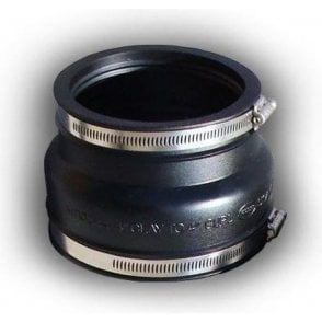 Flexible Adaptor Coupling 180-200 (Band-Seal NAC1804/VIP Seal VAC6000)