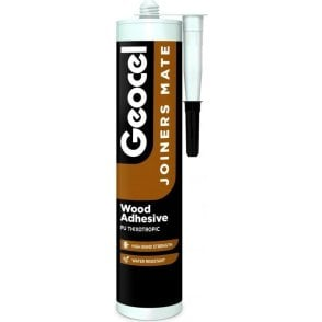 Geocel Joiners Mate Wood Adhesive 310ml