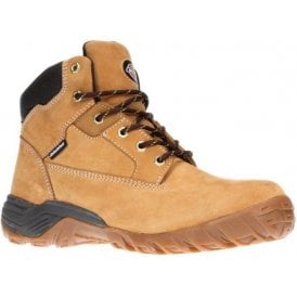 Graton Safety Boot Honey FD9207