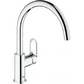 Grohe Bauloop Kitchen Sink Mixer Tap  31368000