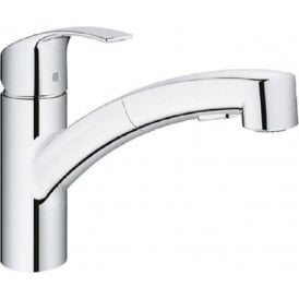 Grohe Eurosmart Kitchen Sink Mixer Tap 30305000