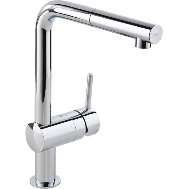 "Grohe Minta Single Lever Kitchen Sink Mixer Tap 1/2"" - 32168000"