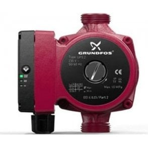 Grundfos UPS2 50/60 A Rated Pump