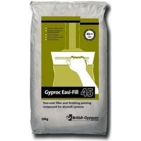 Gyproc Easi-Fill 10Kg