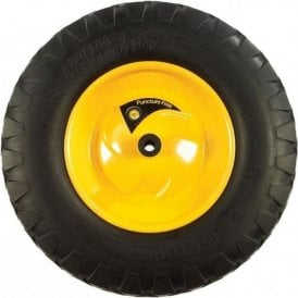 Haemmerlin PFW/400 400mm Diameter Puncture Free Wheelbarrow Wheel