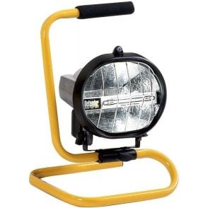 Halogen Work Lights 110V 400W E709090