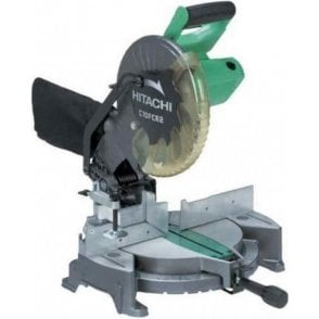 Hitachi C10FCE2 255MM Compound Mitre Saw