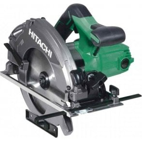 Hitachi C7U3 Circular Saw 190mm Blade 110v