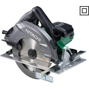 Hitachi C7UR 185mm Rip Saw 1800w 240v