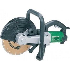 Hitachi CM12Y/J1 230v Disc Cutter 300mm