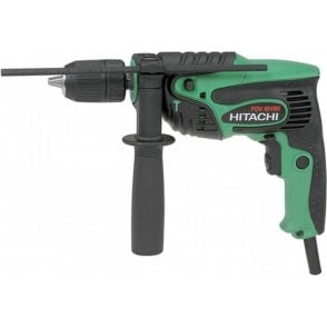 Hitachi FDV16VB2 Rotary Impact Drill 13mm Keyless Chuck