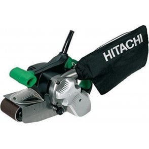 Hitachi SB8V2 110v 76mm Belt Sander
