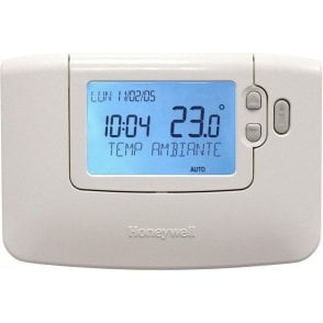 Honeywell CM901 Programmable Room Thermostat