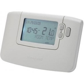 Honeywell CM907 7 Day Programmable Room Thermostat