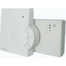 Honeywell Wireless Room Thermostat and Reciever Y6630D1007