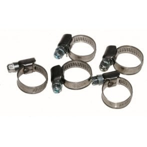 Hose Clip (Pack of 5) 12-20mm HC20