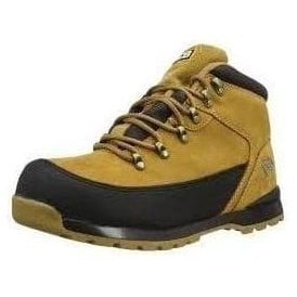 JCB 3CX Hiker Boot S3 (Black or Honey)