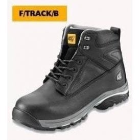 JCB Fast Track Boot S3 (Black or Honey)