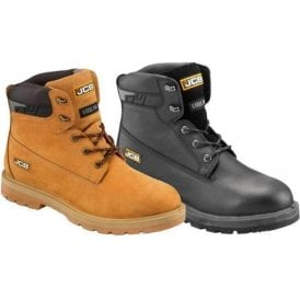 JCB Protect Boot S3 (Black or Honey)