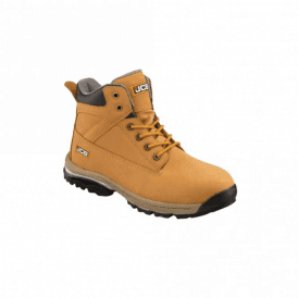 JCB Workmax Hiker Boot S1P (Black or Honey)