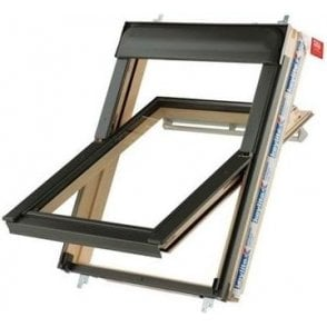 Keylite Roof Window 780x1400mm CP06T