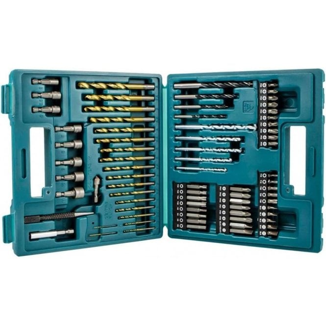 Makita 75 Piece Drill Driver Set B-49373