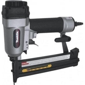 Makita AT638 Narrow Crown Stapler 18G