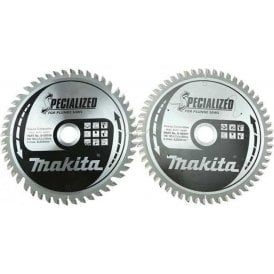 Makita B-49301 Plunge Saw Blades for SP6000 Pack of 2 B09298 & B09307