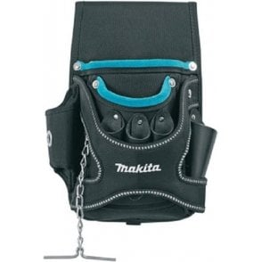 Makita Blue Collection Electricians Pouch P-71738