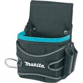 Makita Blue Collection Fixing Pouch and Hammer Holder P-71906