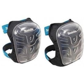 Makita Blue Collection  Gel Knee Pads P-71978