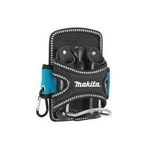 Makita Blue Collection Hammer and Tool Holder P-71934