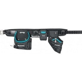 Makita Blue Collection Heavy Duty Belt Set P-80927