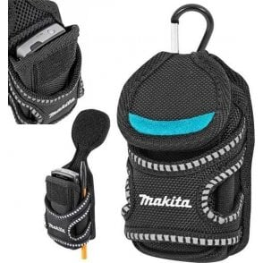 Makita Blue Collection Mobile Phone and Pen Holder P-71847