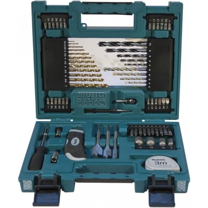 Makita D-31778 104 Piece Combination Set