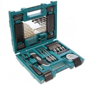 Makita D-33691 71 Piece Combination Set