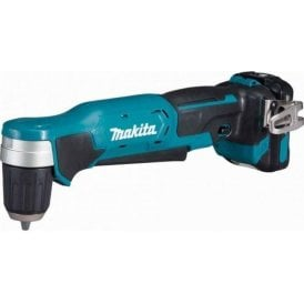 Makita DA333DWAE 10.8v 2x2Ah Li-ion CXT Angle Drill Kit
