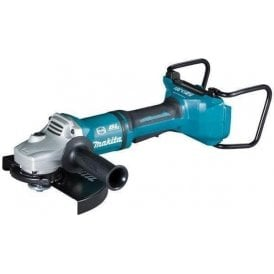 Makita DGA900Z 18VX2 Angle Grinder 230mm LXT Body Only