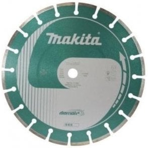 Makita Diamak+ Diamond Blade 300mm B-13661