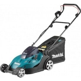 Makita DLM431PF4 18VX2 Twin Lawn Mower LXT Kit