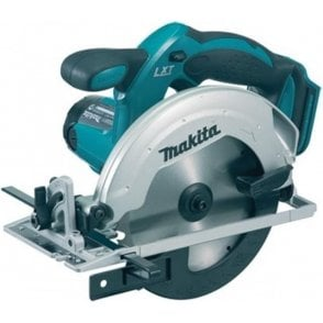 Makita DSS611Z Circular Saw Body 18v 165mm