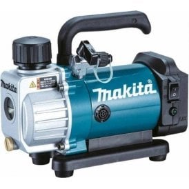 Makita DVP180Z 18v LXT Li-ion Vacuum Pump Bare Unit