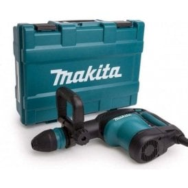 Makita HM0870C Demolition Hammer SDS MAX 240 Volt