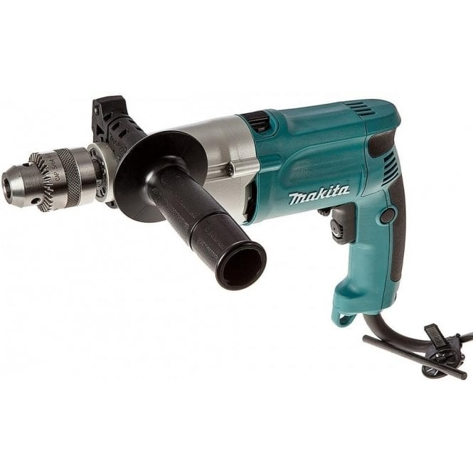 Makita HP2050 2 Speed Percussion Drill 13mm 240V