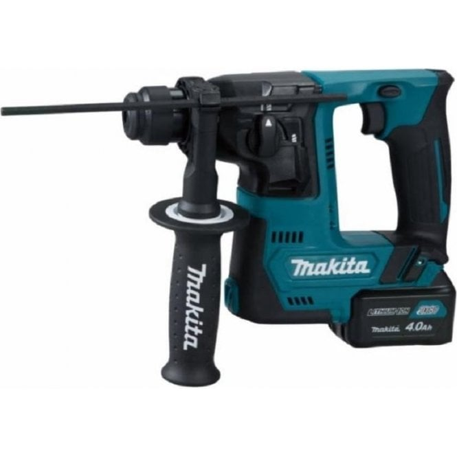 Makita HR140DZ 10.8V Rotary Hammer 14MM CXT (Body Only)